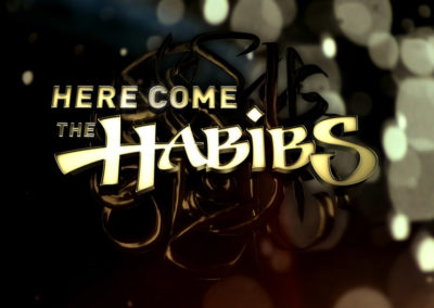 Here Come The Habibs